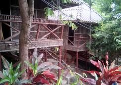 Coasters Resort&Spa - Sihanoukville - Pemandangan luar
