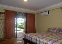 Coasters Resort&Spa - Sihanoukville - Kamar Tidur