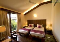 Vedic Village Spa Resort - Kolkata - Kamar Tidur