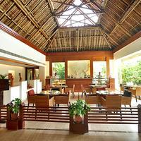 Vedic Village Spa Resort Coffee Shop