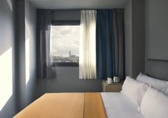 Yurbban Trafalgar Hotel - Barcelona - Kamar Tidur
