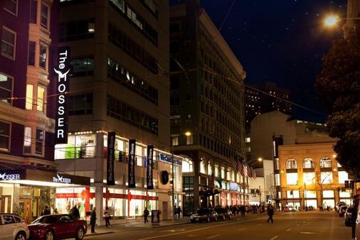 The Mosser - San Francisco - Bangunan