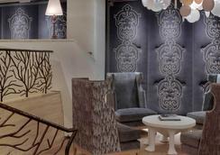 The Tuscany - A St Giles Signature Hotel - New York - Lobi