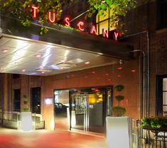 The Tuscany - A St Giles Signature Hotel