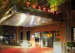 The Tuscany - A St Giles Signature Hotel - New York - Bangunan