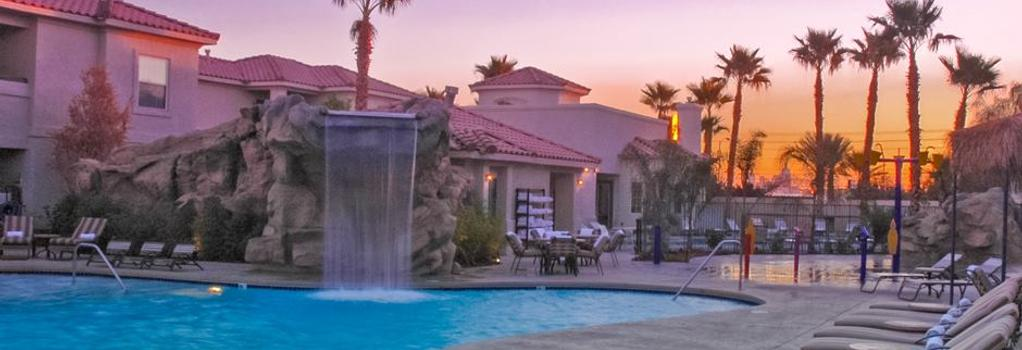 Desert Paradise Resort By Diamond Resorts - Las Vegas - Building