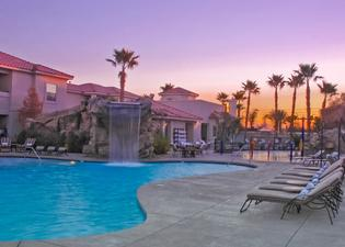 Desert Paradise Resort By Diamond Resorts