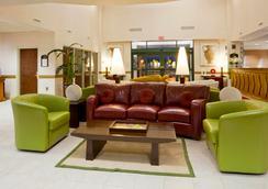 Grandstay Hotel Appleton-Fox River Mall - Appleton - Lobi