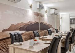 Shepherd's Bush Boutique Hotel - London - Restoran