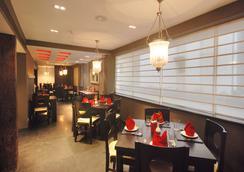 Hotel Metropole - Kolkata - Restoran
