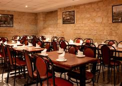 Est Hotel - Paris - Restoran