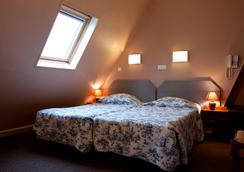 Est Hotel - Paris - Kamar Tidur