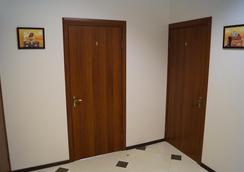 Aristocrat Mini Hotel - Moskwa - Aula