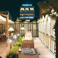 Lungomare Hotel Hotel Front - Evening/Night