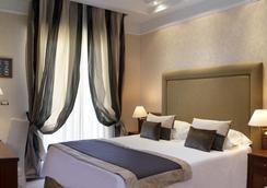 Lungomare Hotel - Riccione - Kamar Tidur