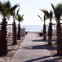 Lungomare Hotel Beach