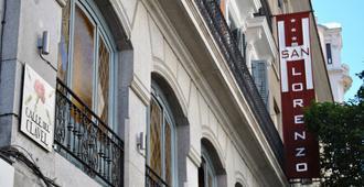 San Lorenzo - Madrid - Bangunan