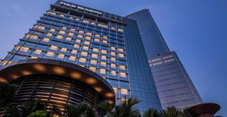 Four Seasons Hotel Jakarta - Jakarta - Bangunan