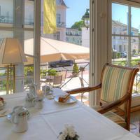 Seetelhotel Hotel Esplanade Restaurant Epikur