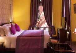 Praya Palazzo - Bangkok - Kamar Tidur