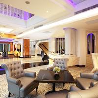 Chillax Resort Exterior
