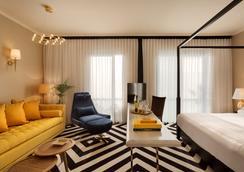 Brown Beach House by Brown Hotels - Tel Aviv - Kamar Tidur