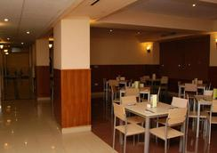 Hotel Crown Inn - Karachi - Restoran
