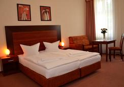 Hotel Albertin - Berlin - Kamar Tidur