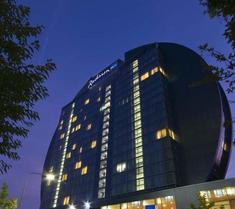 Radisson Blu Hotel, Frankfurt am Main