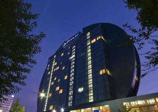 Radisson Blu Hotel, Frankfurt am Main