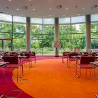Radisson Blu Hotel, Frankfurt am Main Guest room