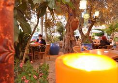 Templers Boutique Hotel - Haifa - Restoran