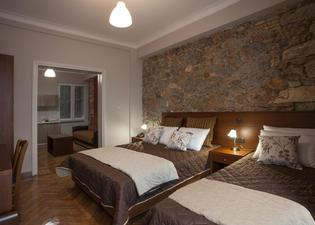 Ambrosia Hotel Suites & Aparts
