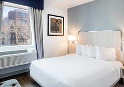 Gatsby Hotel, an Ascend Hotel Collection Member - New York - Kamar Tidur