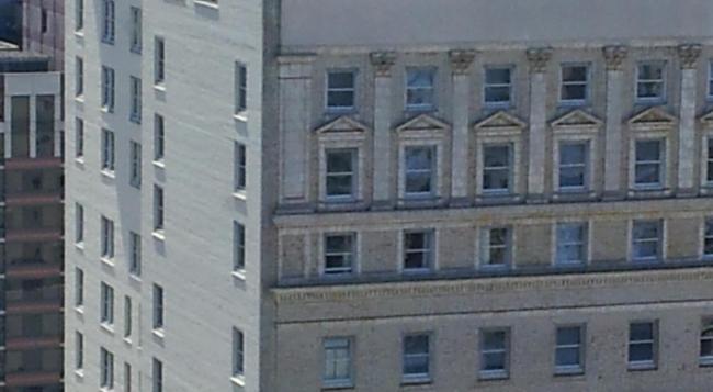 Clift San Francisco - San Francisco - Building