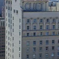 Clift Hotel San Francisco