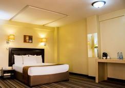 The Clarion Hotel - Nairobi - Kamar Tidur