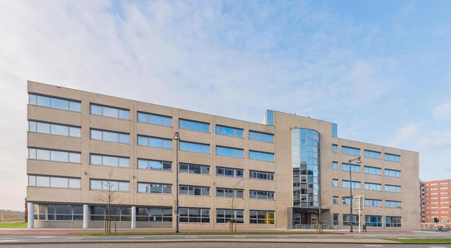 Urban Lodge Hotel - Amsterdam - Building