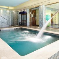 Thb Los Molinos - Adults Only Spa