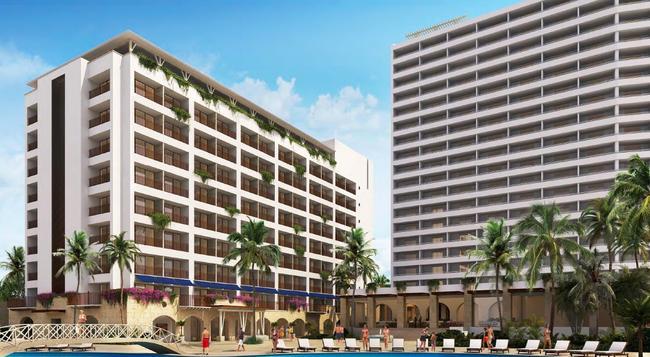 Sunscape Puerto Vallarta Resort & Spa - Puerto Vallarta - Building