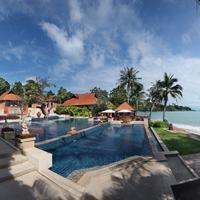 Renaissance Koh Samui Resort and Spa Outdoor Pool