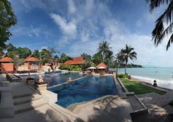 Renaissance Koh Samui Resort & Spa - Ko Samui - Kolam