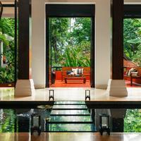 Renaissance Koh Samui Resort and Spa Lobby