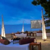 Renaissance Koh Samui Resort and Spa Beach Movie Night