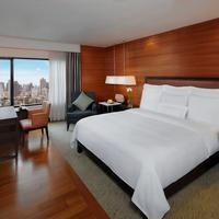 JW Marriott Hotel Bangkok Guest room