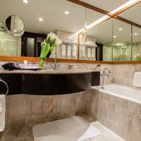 JW Marriott Hotel Bangkok Bathroom