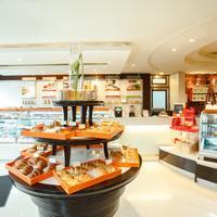 JW Marriott Hotel Bangkok Coffee Shop