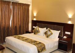 Alreef Residency - Chennai - Kamar Tidur