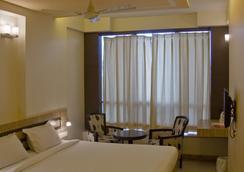 Hotel Apex Intercontinental - Jaipur - Kamar Tidur