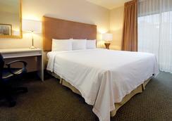 iStay Hotel Ciudad Juarez - Ciudad Juarez - Kamar Tidur